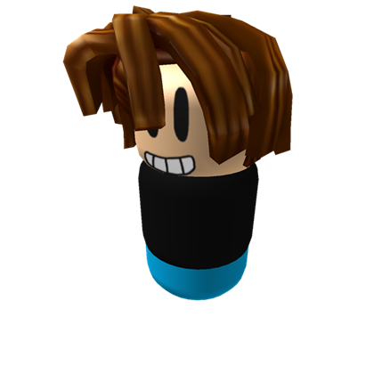 Roblox bacon hair png. Baby