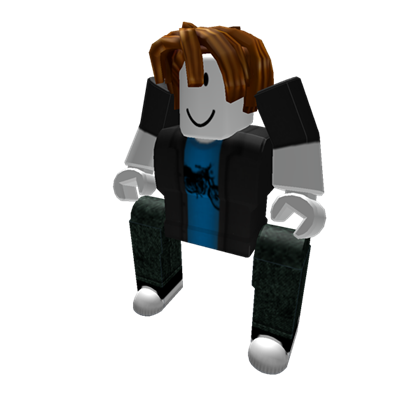 Roblox bacon hair png. The real