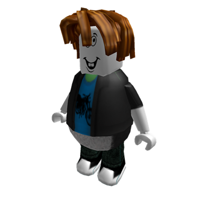 Roblox bacon hair png. Best ever