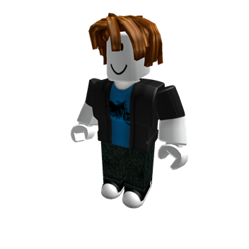 roblox bacon hair png