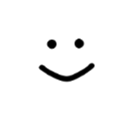 Noob . Roblox face png library