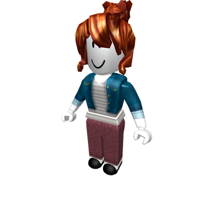 Roblox girl png. Starter player