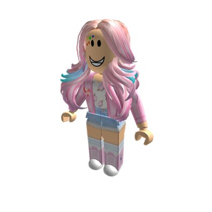Candy girl roblox