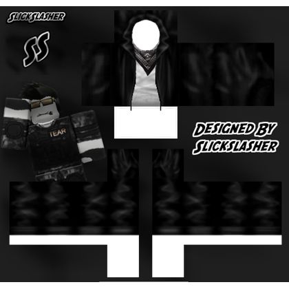 Roblox jacket png. Ss leather w bandana
