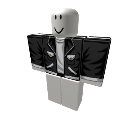 Roblox jacket png. Jacketpng
