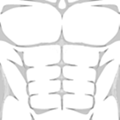 Roblox muscle t shirt png. Muscles original hd transparent