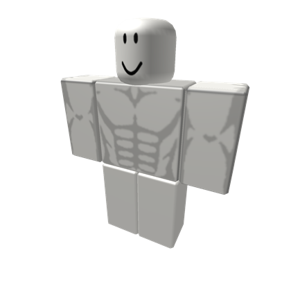 Roblox muscle t shirt png clipart royalty free stock