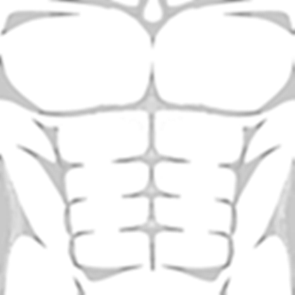 Roblox muscle t shirt png png freeuse
