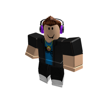 Roblox png. Profile personagens