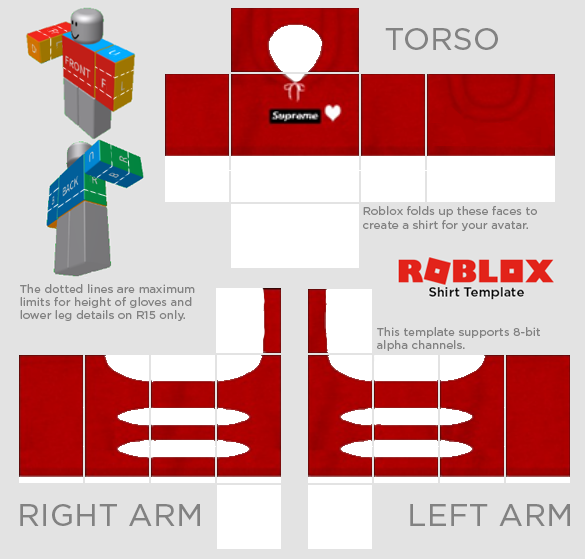 Roblox shirt template png. Templates april onthemarch co
