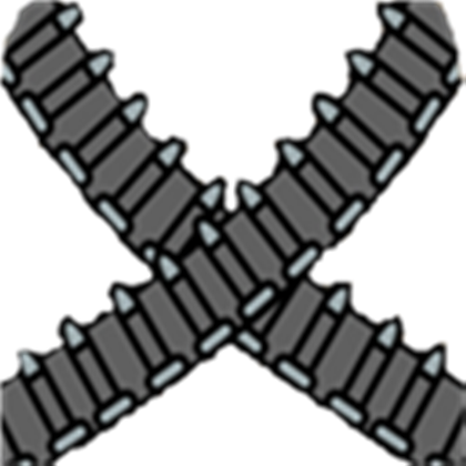 Roblox t shirt png. Double bullet chain