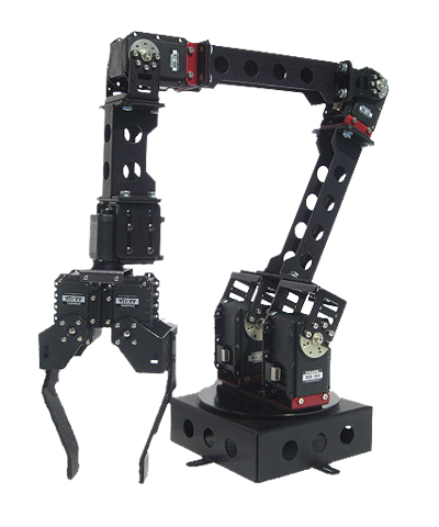 Robotic arm png. Robot arms design in