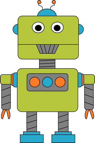 Robot for letter r. Vector robotics bot png freeuse library