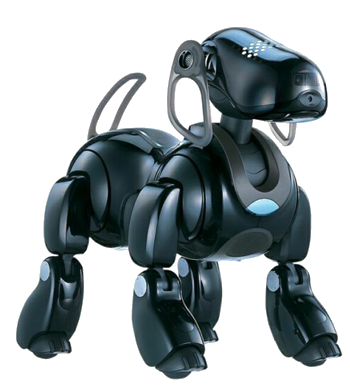 Robot dog png. Aibo google search pinterest