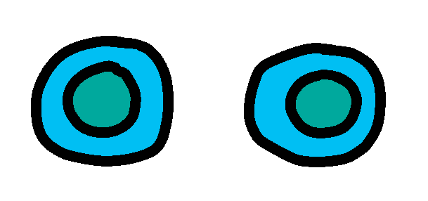 Robot eyes png. Build a code club