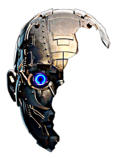 Robot face png. Largest collection of free