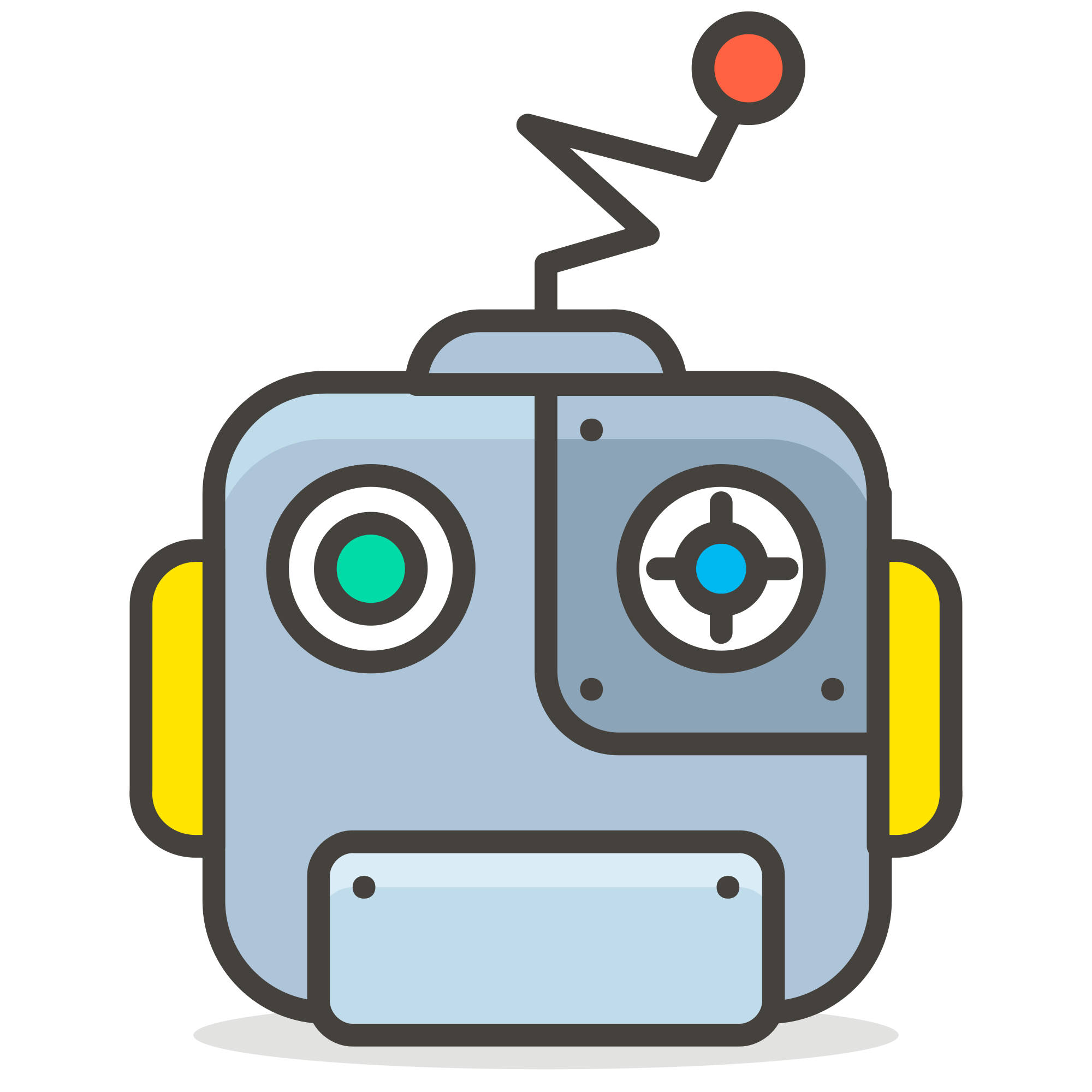 Robot face png. File svg wikimedia commons