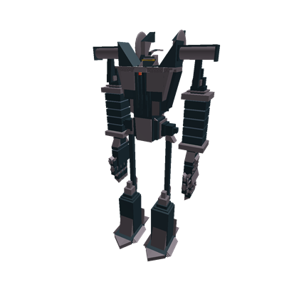 Robot foot png. Origins zombies roblox