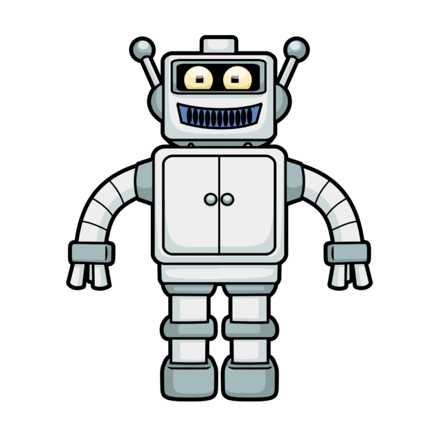 Robot vector png. Archives cartoonist for hire