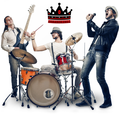 Rock band png. Download free dlpng