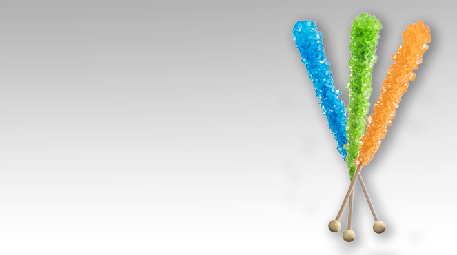 Rock candy png. Envy