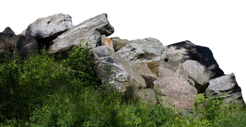 Rock cliff png. Transparent free images only