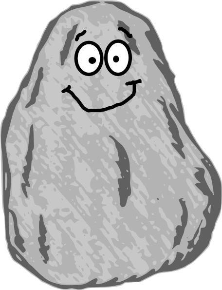 Rock clipart metamorphic rock. Mr clip art at
