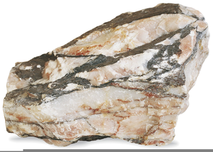 Rock clipart metamorphic rock. Free images at clker