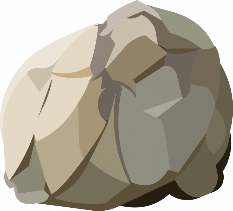 Rock clipart metamorphic rock. Cliparts for free