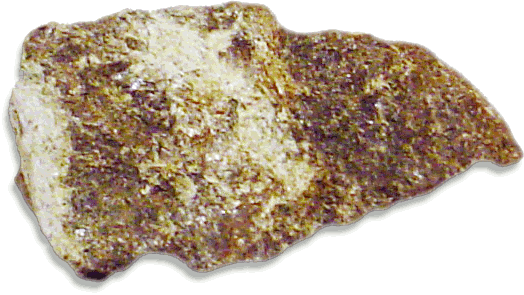 Rock clipart metamorphic rock.