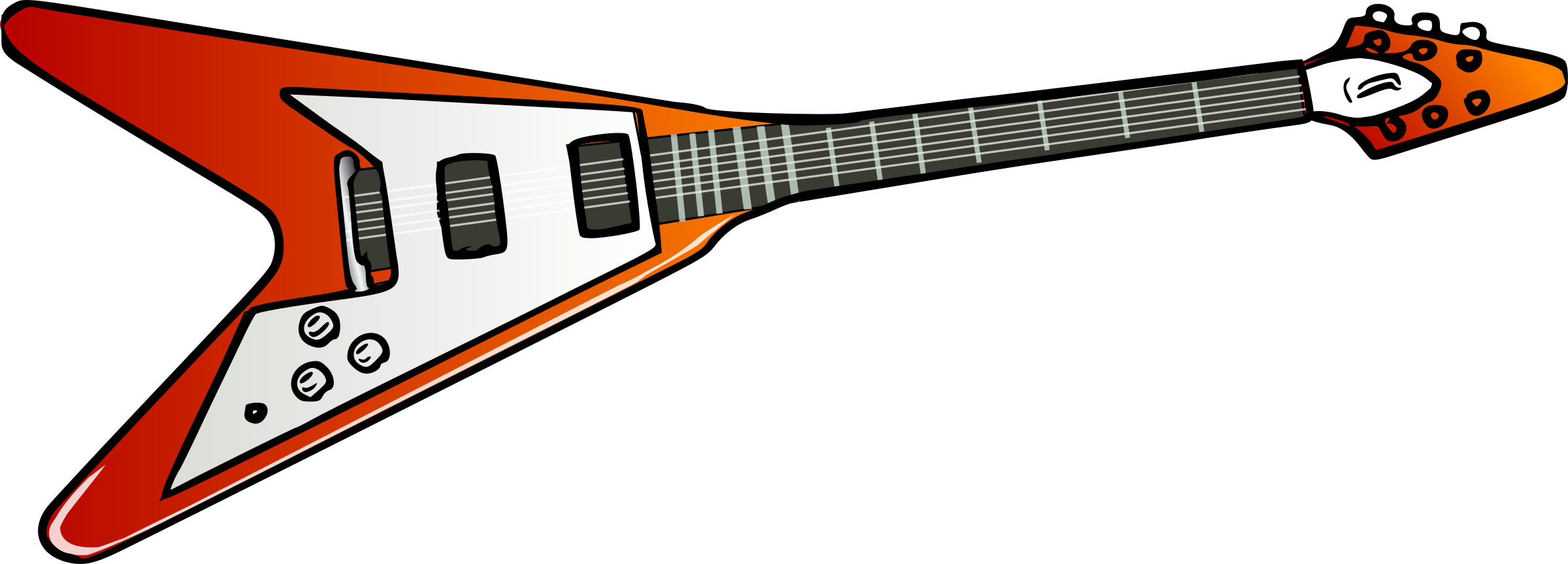 Rock guitar png. Download transparent image arts