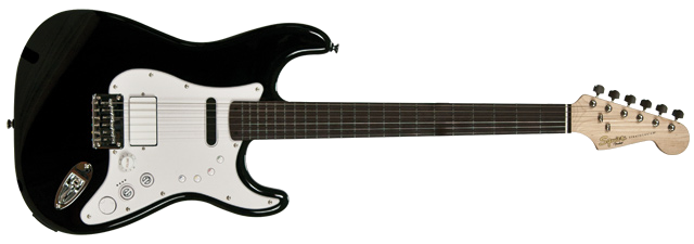 Rock guitar png. Image with transparent background