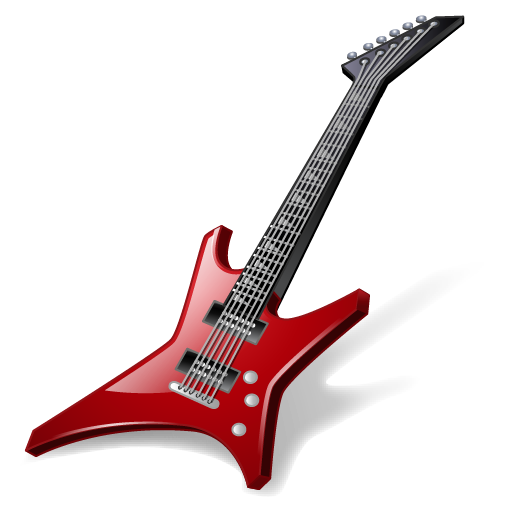 Rock guitar png. Icon free icons and
