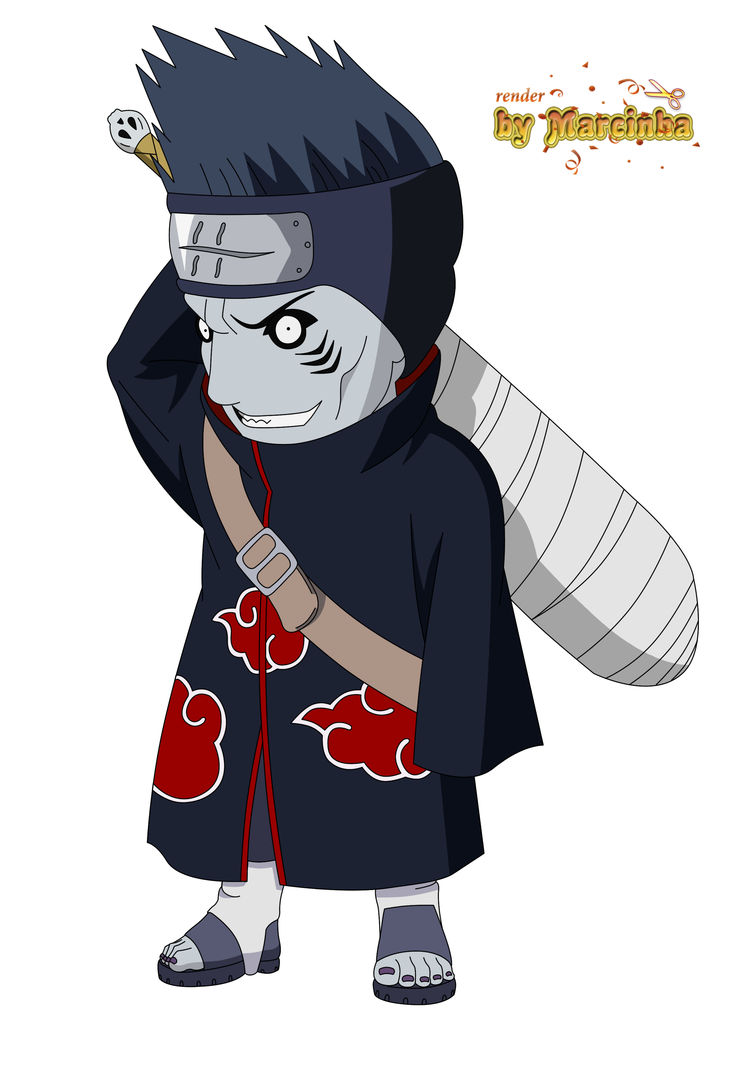 Rock lee naruto png. Related image akatsuki pinterest