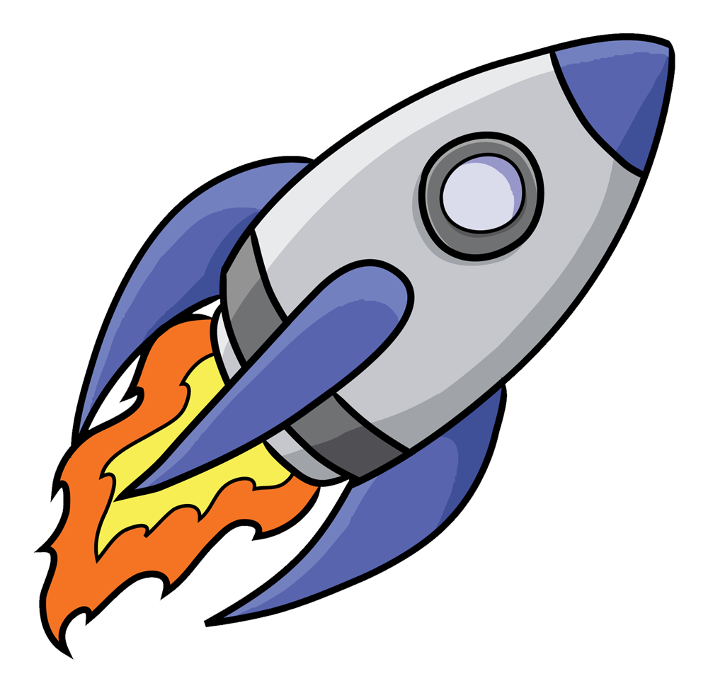 Rocket clipart. At getdrawings com free
