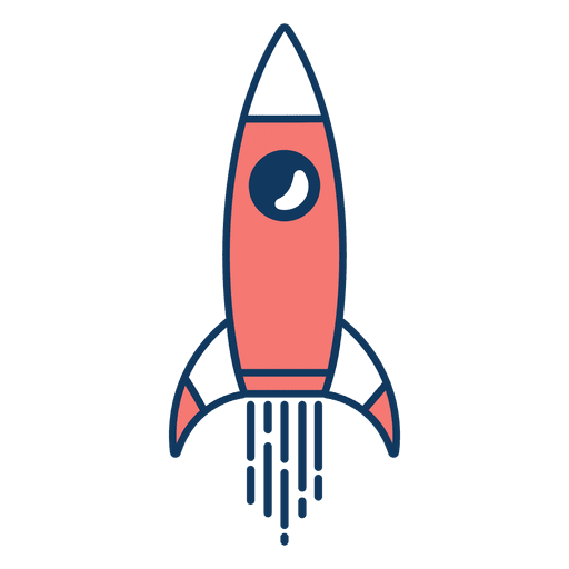Rocket png. Clipart transparent svg vector