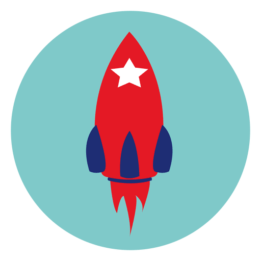 rocket png icon