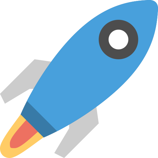spaceship svg ico