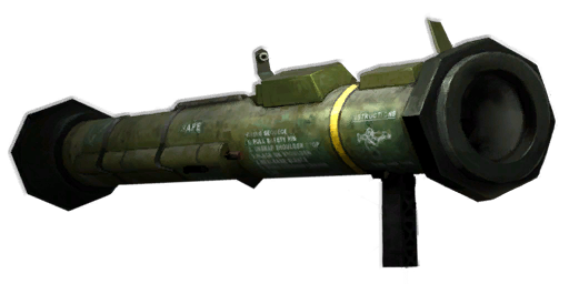 Rocket launcher png. Image just cause wiki