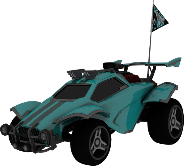 Rocket league car png. Image