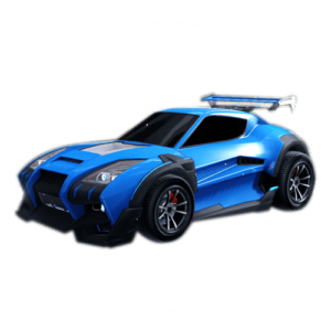 Rocket league car png. Rumble update found in
