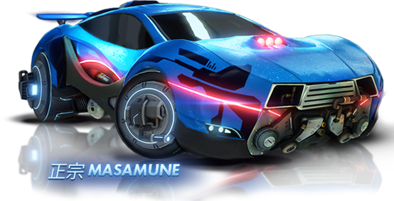 Rocket league car png. Neo tokyo official site