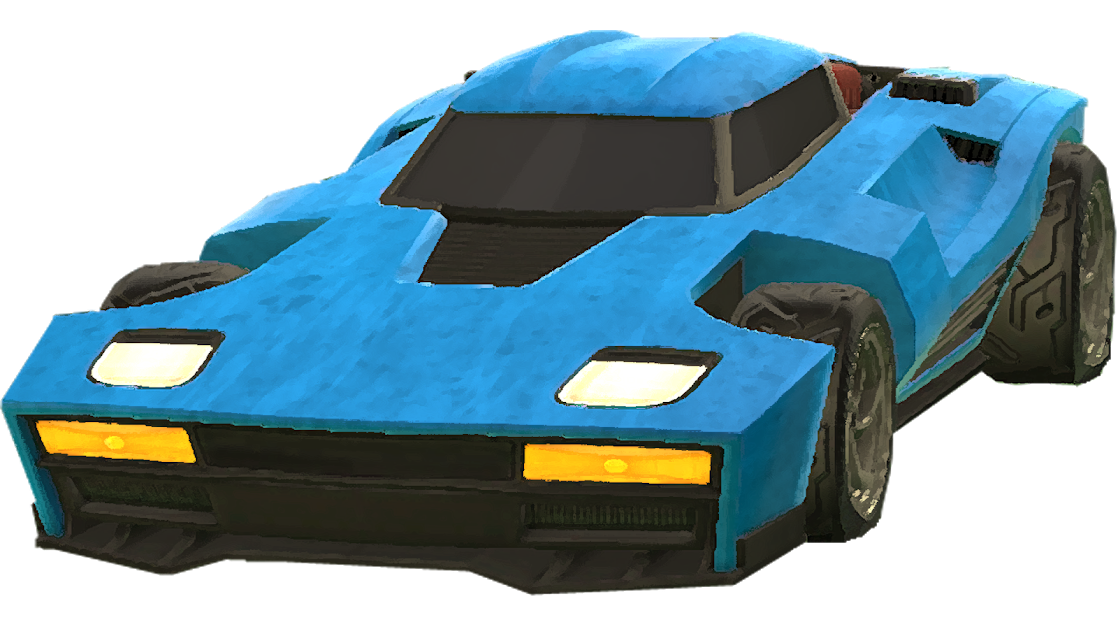 rocket league cars png