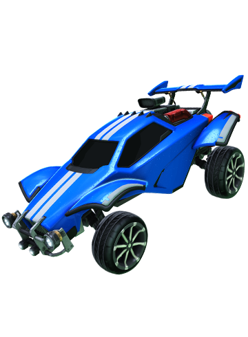 Rocket league car png. For nintendo switch game