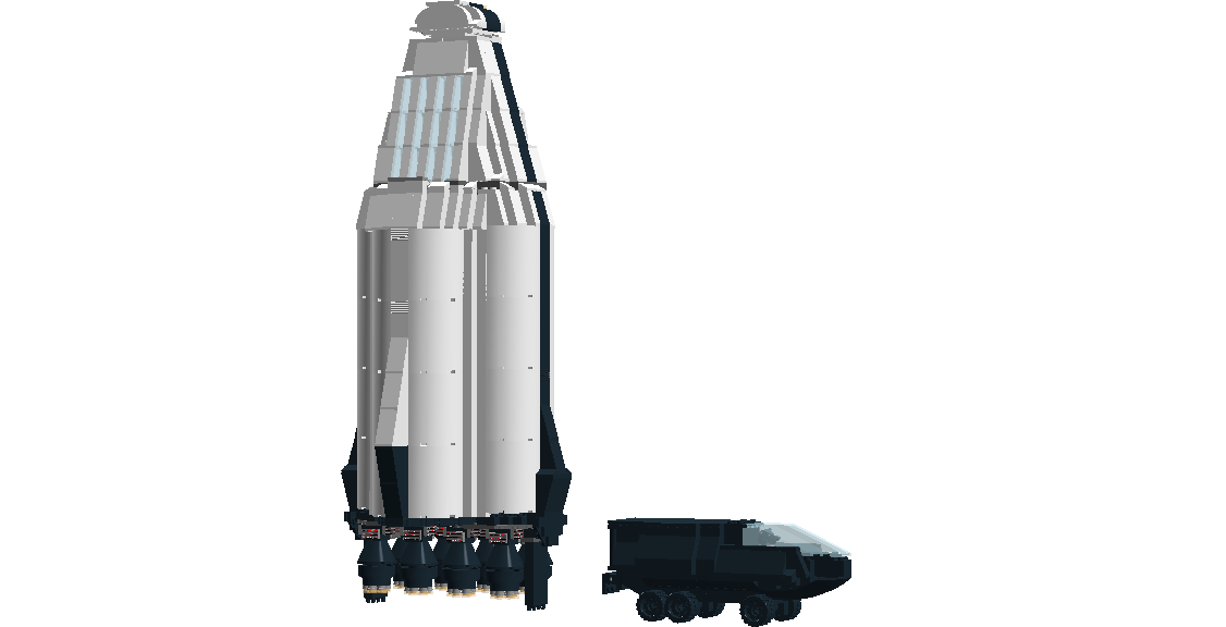 Rocket nasa png. Lego ideas product space