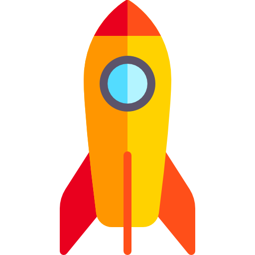 Rocket png. Photos mart