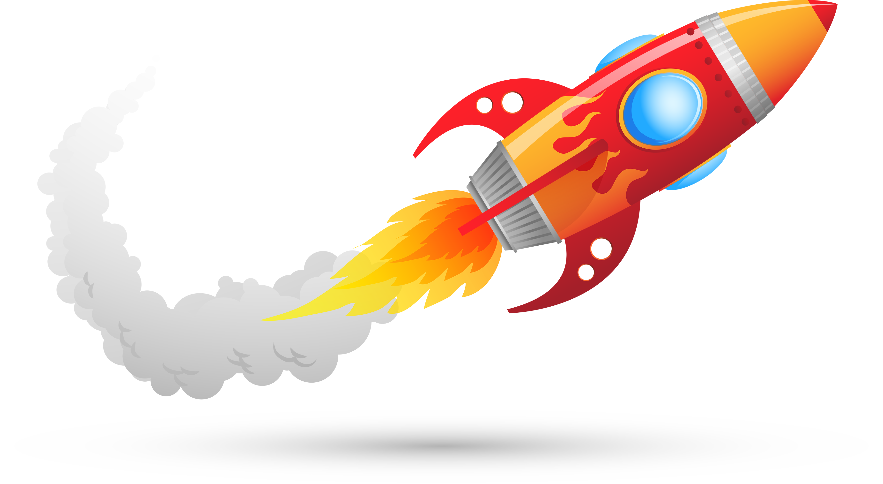 Rocket png. Download image arts