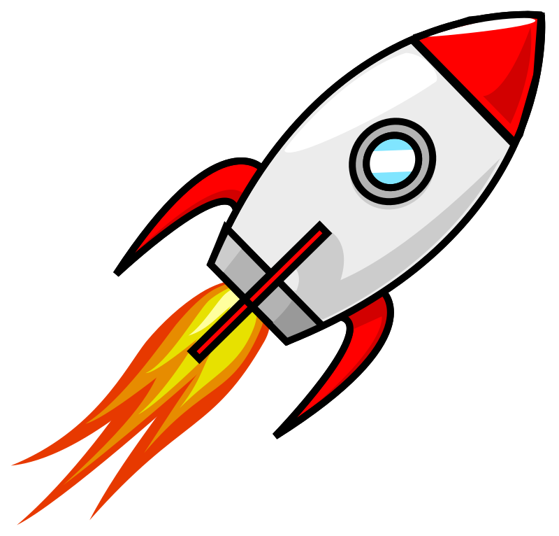 Rocketship clipart launchpad. Rocket for kids at