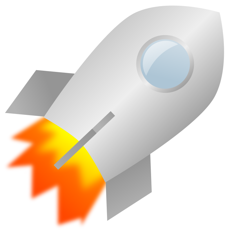 Rocketship clipart rocket booster. Toy medium image png
