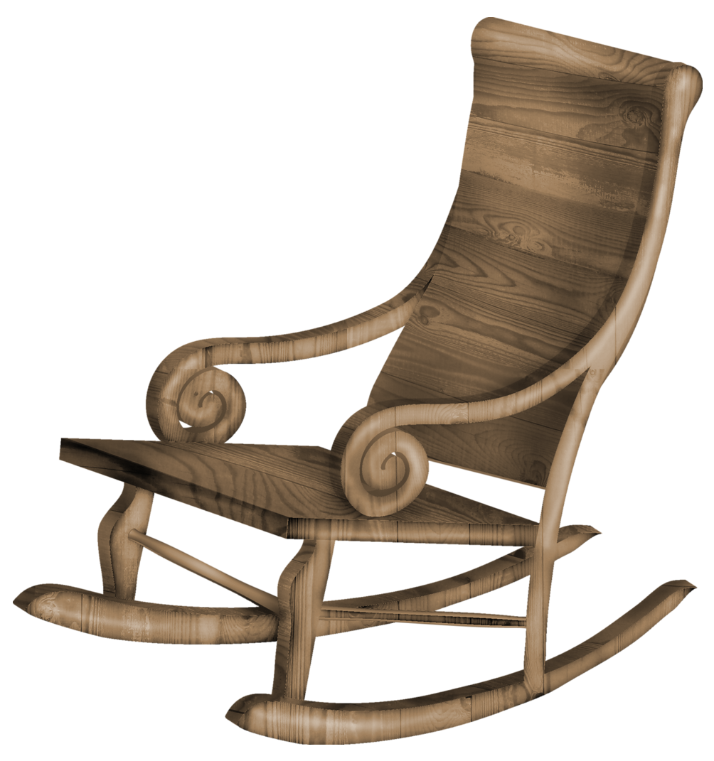 Rocking clipart transparent. Chair png gallery yopriceville
